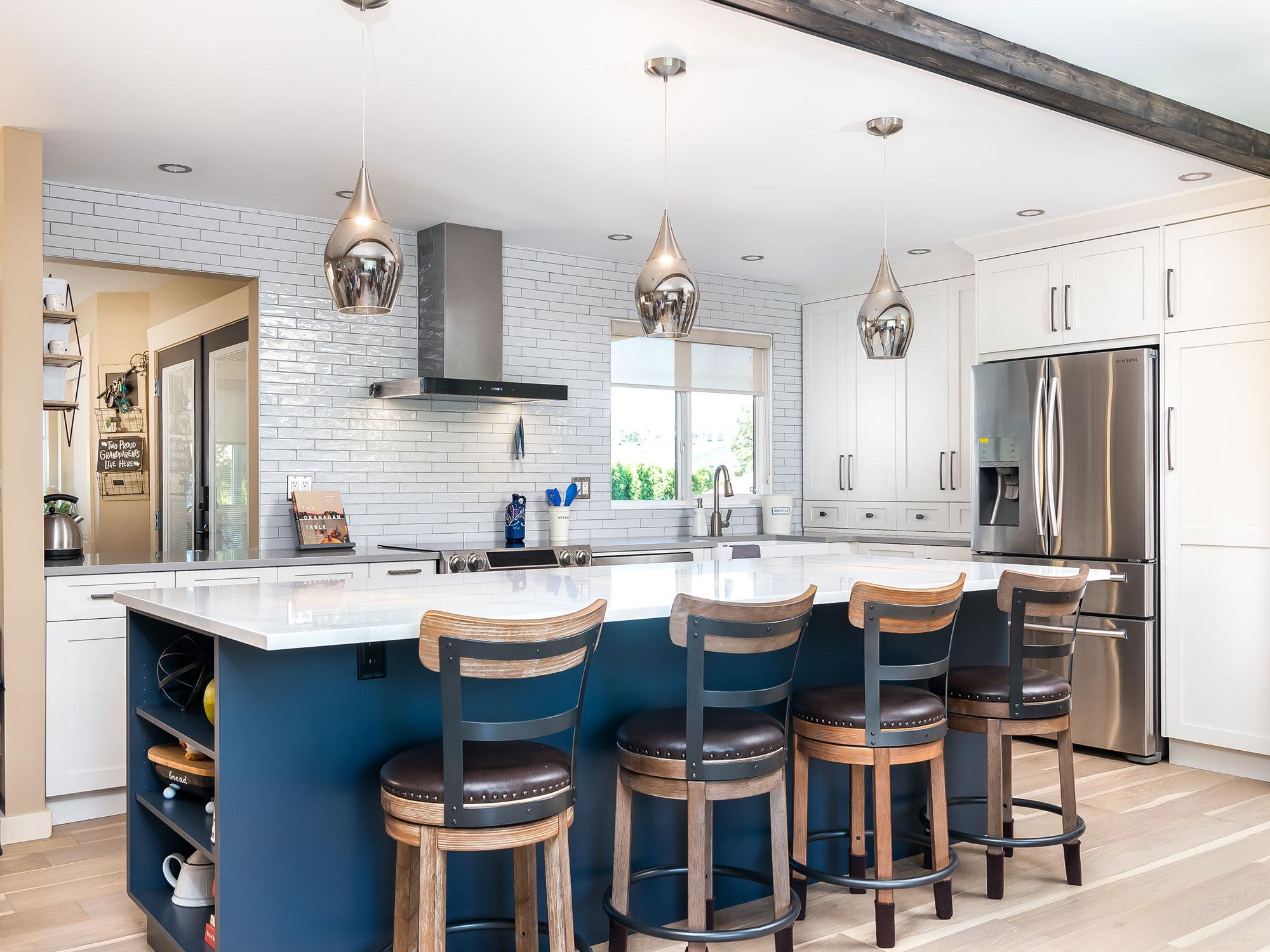 Kitchen Design Services in Kelowna - Kitchen Design Co