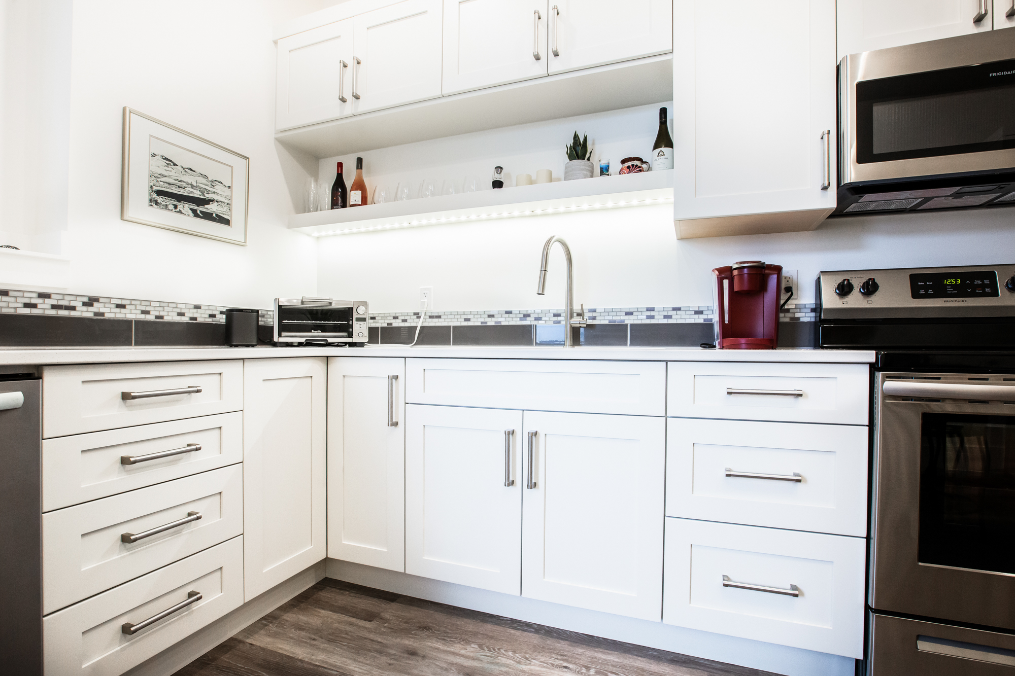 Kitchen Design Kelowna