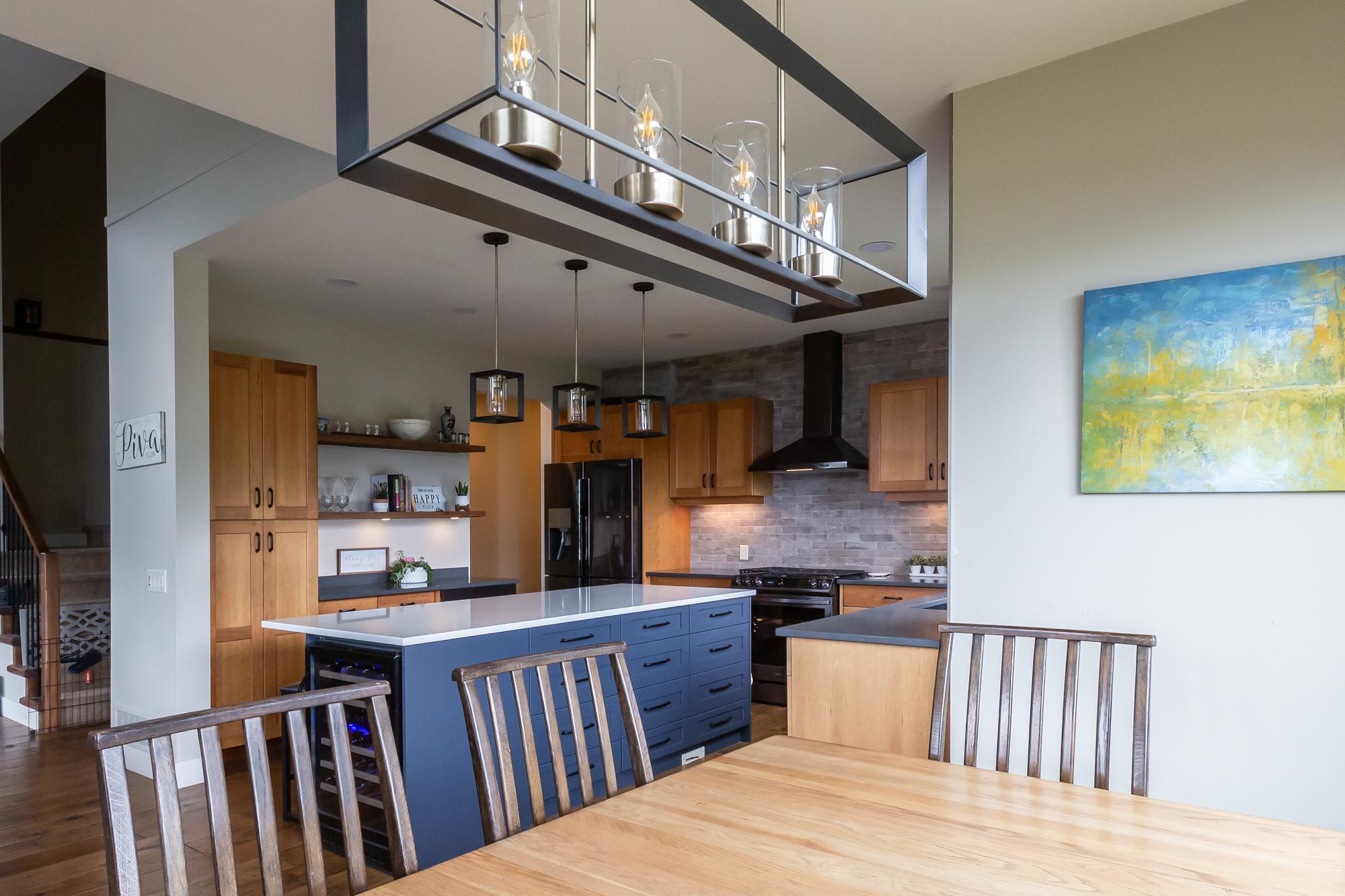 Kelowna Kitchen Design